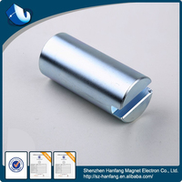 Manufacturer Supply High Quality servo motors bipolar magnet