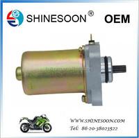 OEM motorcycle starter motor for KRISS