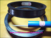 tungsten wire 0.80mm for redrawing heating element