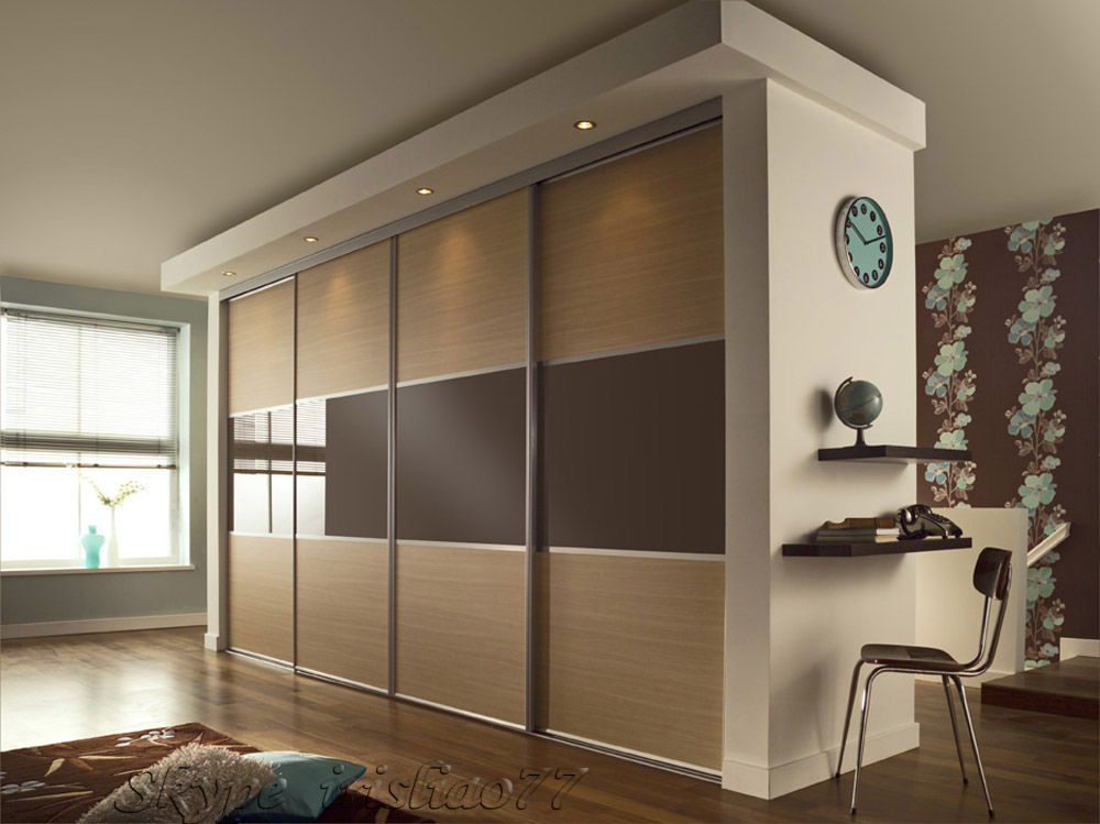 design armoire chambre porte coulissante garde robe id du produit 500002848734. Black Bedroom Furniture Sets. Home Design Ideas