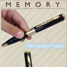 NEW ARRIVAL!!! 1280*960 pinhole Pen Hidden Video Camera with Mini DVR ,Cheapest hidden TF card 32GB Pen Camera