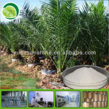 hot sale and top quality 100% natural plant extract saw palmetto extract powder fatty acid 25% 45%