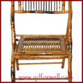 Utilidade sofá de bambu para eventos corparate& pricate funções