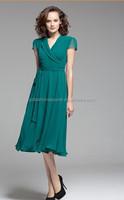 Casual long dress, pakistan fashion girls dress 2014