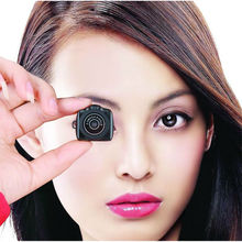 HD Lovely Voice Recorder Spy Hidden Camera USB Spy Gadget PQ150
