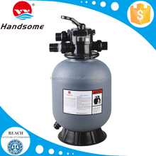 Swimming pool made in China of pool sand filter hot sales
