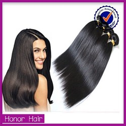Hot selling!! 6A 7A 8A grade direct factory wholesale indian hair bun