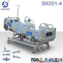 Hospital Furniture Manufacturer,adjustable hospital bed
