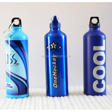 Stainless steel bicycle water bottle,clear voss water glass bottle