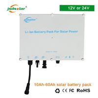 12v 30ah lifepo4 battery pack for solar light