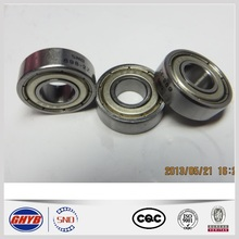623ZZ Mini ball bearing, small ball bearing od10mm id3mm th4mm