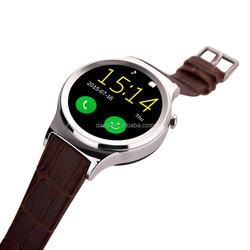 2015 round fashion business smart watch