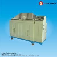 Lisun YWX/Q-010 According to IEC ASTM DIN JIS MIL-STD ISO EIA GJB CNS Salt Mist Test Chamber