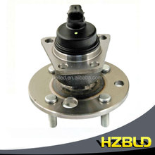 512002 Rear Wheel Hub & Bearing w/ABS Left & Right Pair Set for 91-02 Saturn S Series
