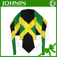 High quality multifunctional outdoor printing country flag bandana hat