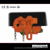 GT Model Geared Trolley