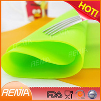 RENJIA heat resistant table placemats designer image heat resistant table placemats kitchen placemat