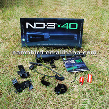 BSA 40mW ND3 laser Long Distance Designator ND3x40 Genetics Laser Scope