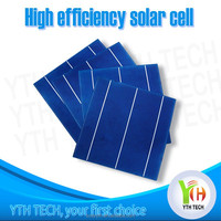 4W polystalline silicon solar cell price for sale with high efficiency/cheap solar cell for sale