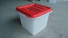 Plastic Ballot Box ,PP voting ballot box Election ballot box 470*445*370mm