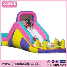 import China Products, inflatable children games