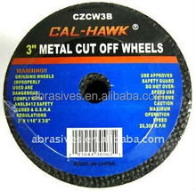 Nice quality Metal Grinding Wheel WA material/FOR /MARBLE/METAL/STEEL/GLASSES/