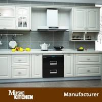 Modern design ready made china made kitchen cabinets