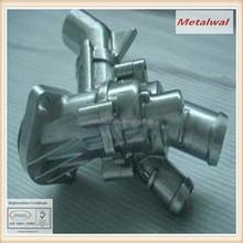 CNC Machining Single Row Oil Pumps