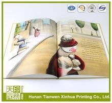 pop up board book printing, flip book printing