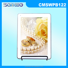 "Cheapest china android tablet pc develop 9.7"" Retina Display 2048*1536 Resolution CMSWPB122"