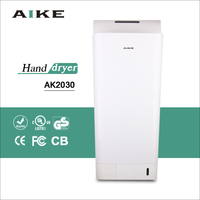 electric high speed jet hand dryer China