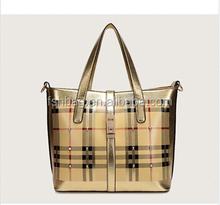 2015 dongguan factory handbag company wholesale tote bags for women