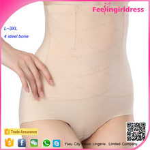 High Waist Underwear Newly Ladies Sexy Woman Nude Body Shape