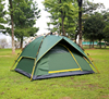 Instant camping tent outdoor family tent four season tent double layer