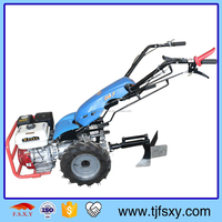 Good Performance Agricultural Used Mini Tiller For Sale