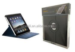 Targus Versavu 360 Degrees Rotating Stand Case for Apple iPad 2 3 4