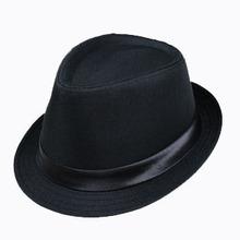 mens fashion jazz hat
