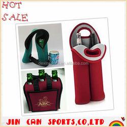 2014 hot!! fashion waterproof neoprene beer bottle cooler,neoprene wine bottle cooler,neoprene bottle cooler