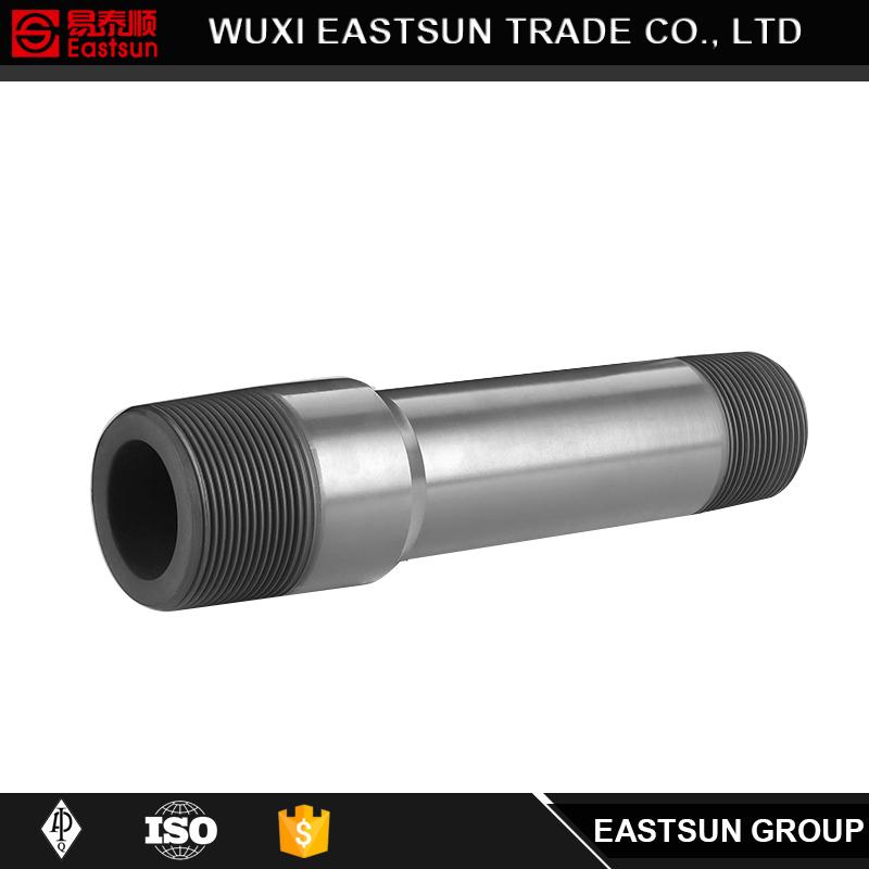 Nhà sản xuất Crossover Ống Núm Vú Cho Ống