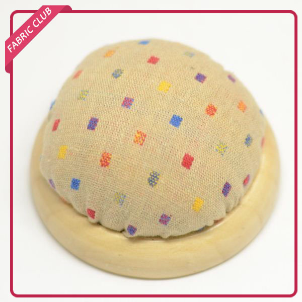 gold medal supplier pin cushion sewing craft
