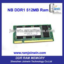 HongKong price tested ddr 512mb bulk used computers