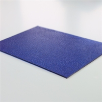 1mm 2mm 3mm pet sheets board instead of pc board Polycarbonate petg sheets and products for car