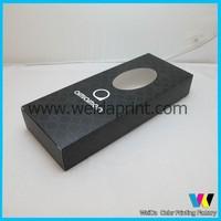 color umbrella packaging box