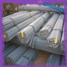 Deformed Steel Rebar/High tensile Steel Bar/Concret Bar