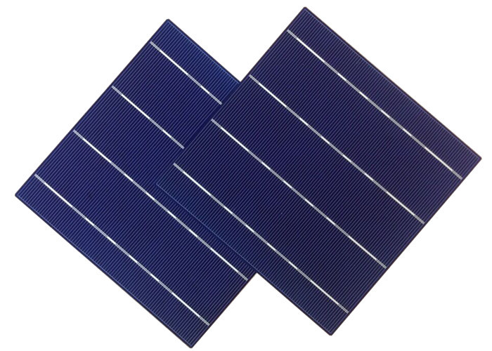 wholesale A grade and B grade 3bb and 4bb polycrystalline and monocrystalline pv silicon solar cell price made in Taiwan