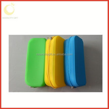 2015 newest cheap silicone pen bag