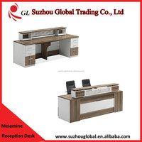 china reception desk front tables writing desk office counter design