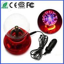 araba led sihirli topu ışık dönen rgb eğlence led ışık disko topu ışık 12v