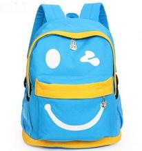 2015 nuevo diseño para niños del bolso de escuela la escuela infantil moda, bolsa chico lindo