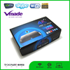 Toosin/OEM Android tv box 2gb ram 16gb rom Amlogic S802 M8 2.0GHz Quad Core Google TV Box XBMC 13.2 EM8